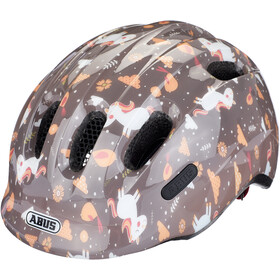 ABUS Smiley 2.0 Casco Niños, rose horse